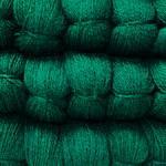 Пасмы зеленый