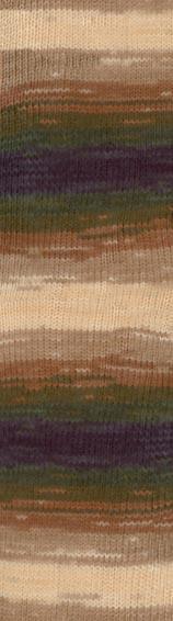 Angora Real 40 Batik 5731