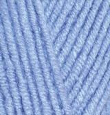 LANAGOLD PLUS 40 голубой