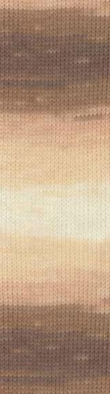 Angora Gold Batik 3050