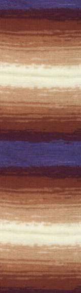 Angora Gold Batik 3507