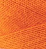 Bamboo fine 483 оранжевый