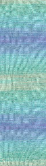 Bamboo fine batik 3684