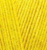 Cotton Gold 110 желтый