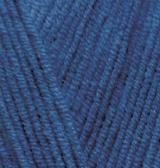 Cotton Gold 279 темно-синий