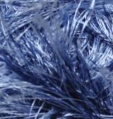 Decofur 1360 синий меланж