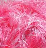 Decofur 1371 розовый меланж