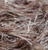 Decofur 1367 коричневый меланж