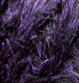 Decofur 1380 черный-фиолетовый