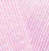 Diva 185 светло-розовый