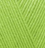 Diva 612 зеленый неон