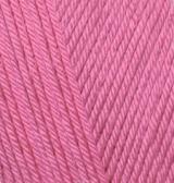Diva 178 ярко розовый