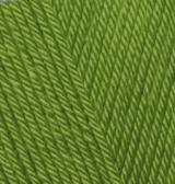 Diva 210 зеленый