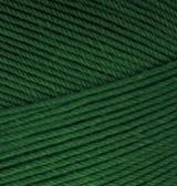 Forever 455 зеленый (ель)