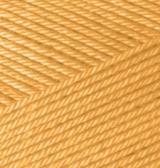 Diva Stretch 488 темно-желтый