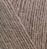 Фото ALIZE, Cashmira Fine Cashmira Fine 240 светло-коричневый