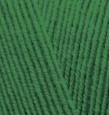 Lanagold Fine 118 темно-зеленый