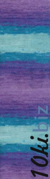 Lanagold Batik 3927 купить в Симферополе - 51 Акрил, 49 Шерсть