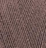 Merino stretch 534 светло-коричневый