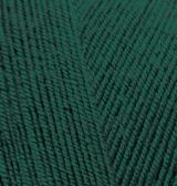 Merino stretch 579 зеленый меланж