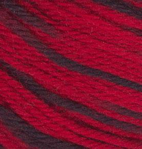 Канада Китай  0125 красный принт