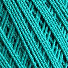Виолетта 5127 зеленая бирюза
