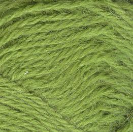 Фото Yarna, Альпака 100% Альпака 100% 7730 зелень