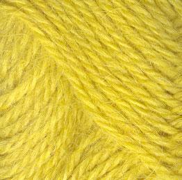 Фото Yarna, Альпака 100% Альпака 100% 5776 желтый
