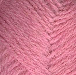 Фото Yarna, Альпака 100% Альпака 100% 8140 розовый