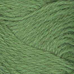 Фото Yarna, Альпака 100% Альпака 100% 7720 трава