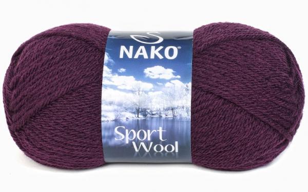 Фото Nako, Sport Wool Sport Wool 2303