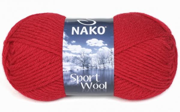 Sport Wool 3641