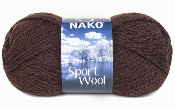 Фото Nako, Sport Wool Sport Wool 4987