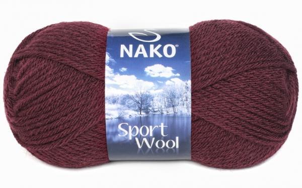 Фото Nako, Sport Wool Sport Wool 3718