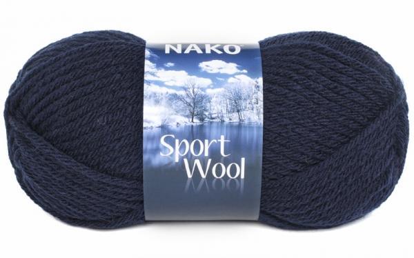 Фото Nako, Sport Wool Sport Wool 3088