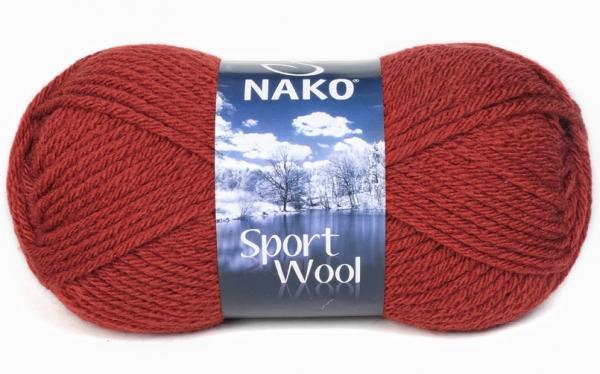 Sport Wool 4409