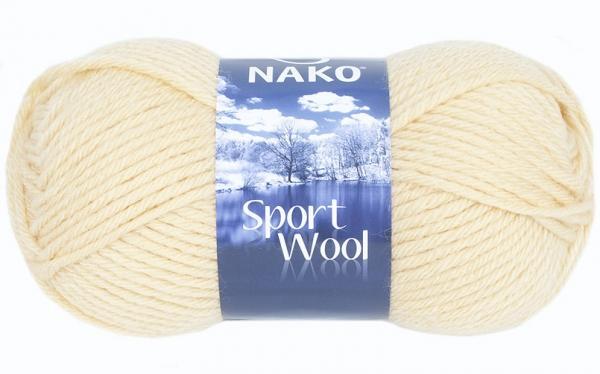 Фото Nako, Sport Wool Sport Wool 5834