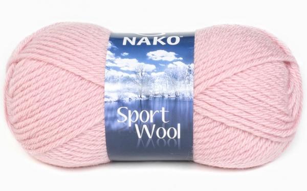 Фото Nako, Sport Wool Sport Wool 10639