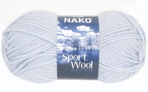Фото Nako, Sport Wool Sport Wool 6620