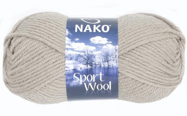 Sport Wool 10007