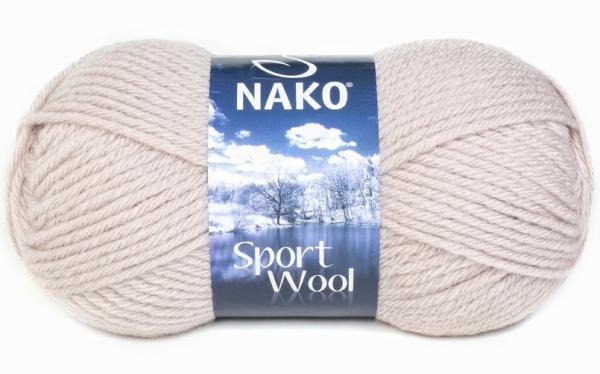 Фото Nako, Sport Wool Sport Wool 3079