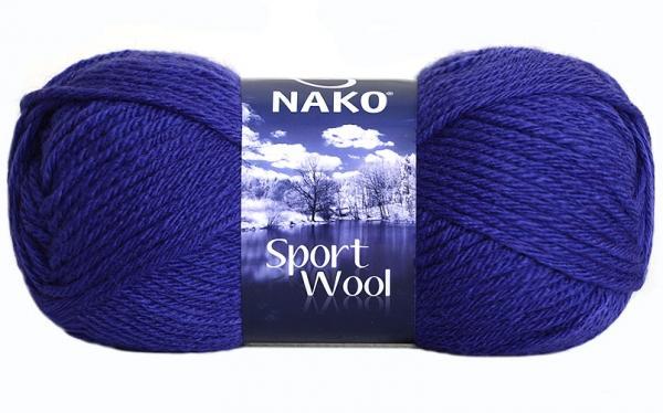 Фото Nako, Sport Wool Sport Wool 10472