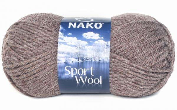 Фото Nako, Sport Wool Sport Wool 5667
