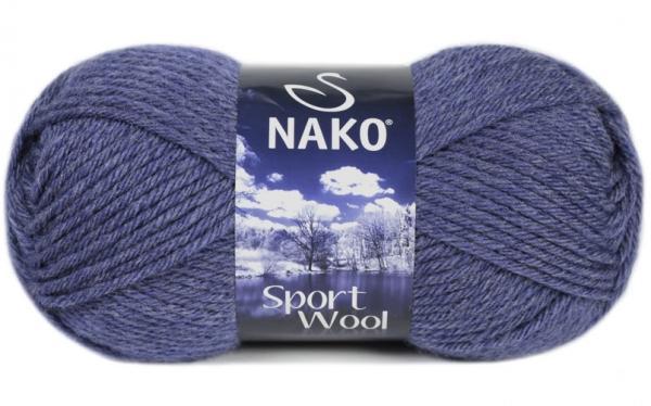 Фото Nako, Sport Wool Sport Wool 23162