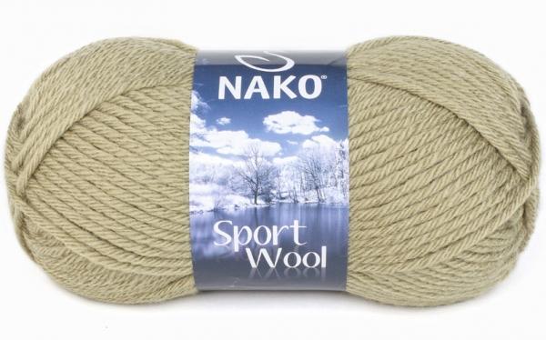 Фото Nako, Sport Wool Sport Wool 6201