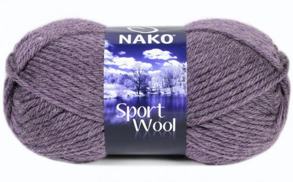 Фото Nako, Sport Wool Sport Wool 23331