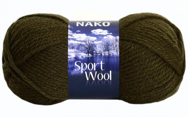 Фото Nako, Sport Wool Sport Wool 10728
