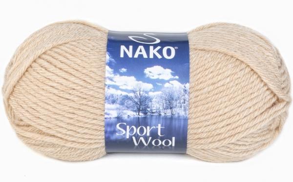 Фото Nako, Sport Wool Sport Wool 23116