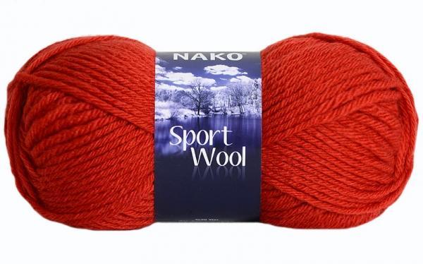 Фото Nako, Sport Wool Sport Wool 10701