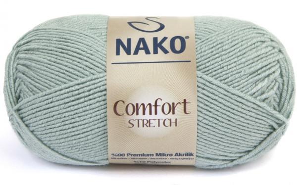 Фото Nako, Comfort Stretch Comfort Stretch 10552